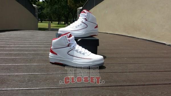 size 40 82d70 02438 images via TCC. RELATED  Air Jordan 2 Retro White Black-Varsity Red-Cement  Grey