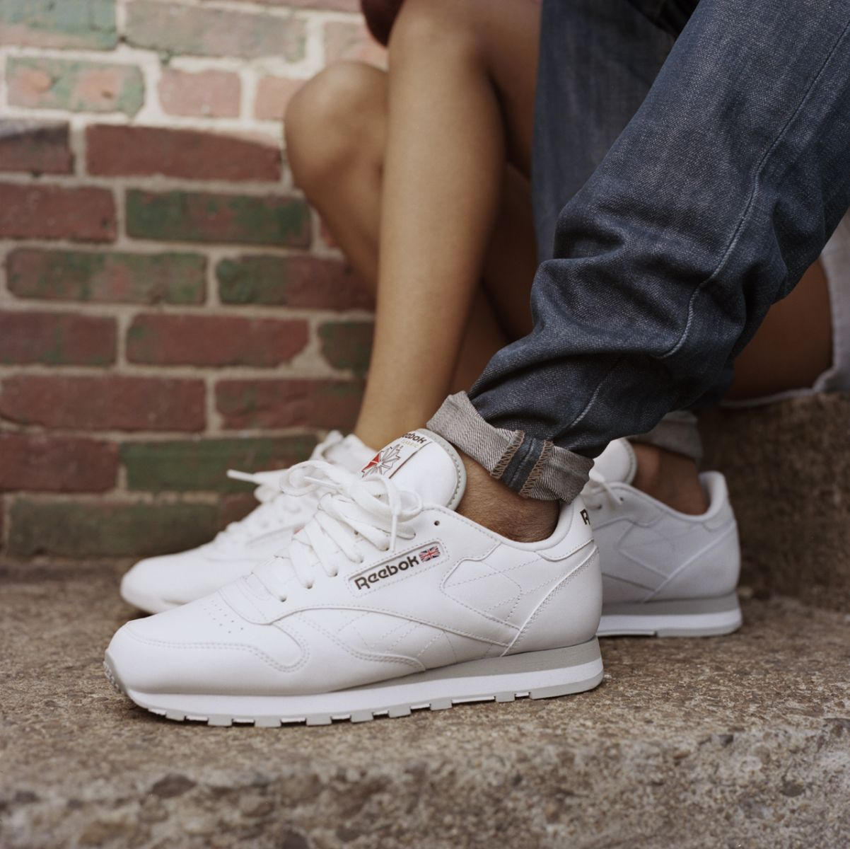 773c6ec6df0 Any love for Reebok Classic Leather     streetwear