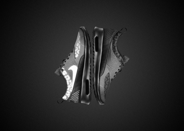 Nike Air Max Reflect Collection WMNS Air Max Thea