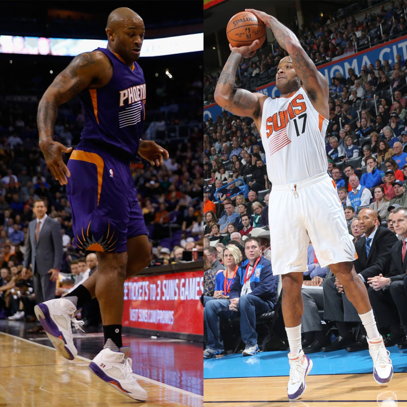 #SoleWatch NBA Power Ranking for January 3: P.J. Tucker