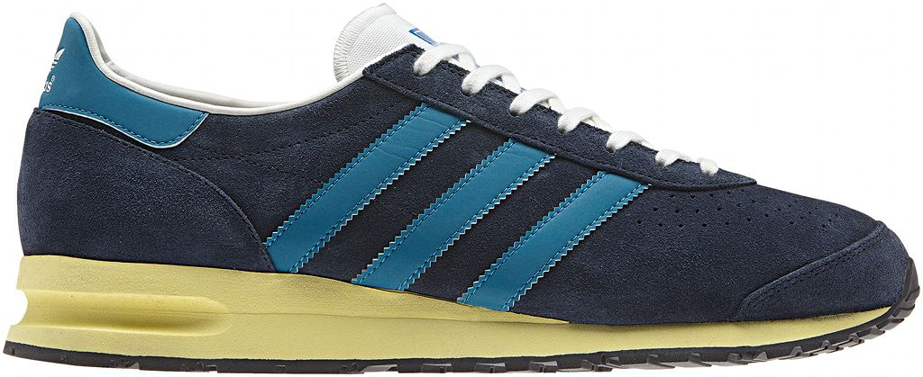 adidas Originals Marathon 85 Pack Fall/Winter 2013 Navy (1)