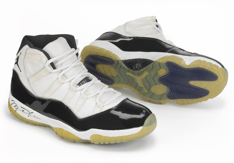eeabc6ee6a0 ... it doesn t matter and continued with the project. of course he came  back and ended up winning a championship in that shoe.