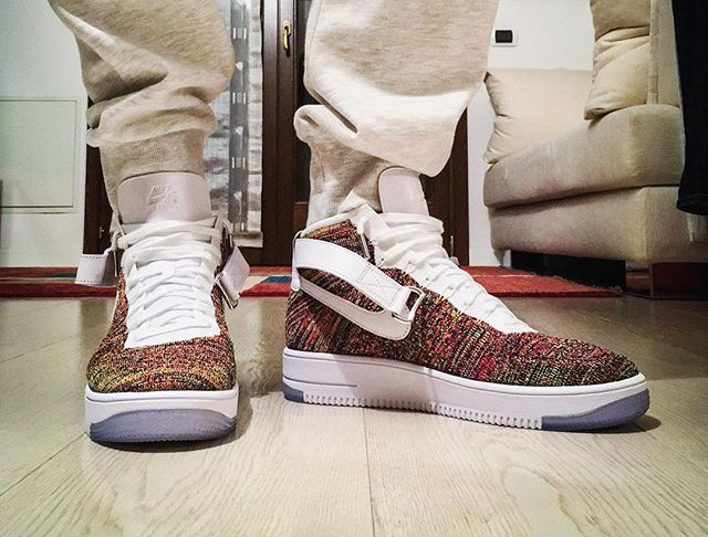 check out 8f21f 3f9ab ... where can i buy sneaker nike air force 1 ultra flyknit multi ab6ac 8b90a
