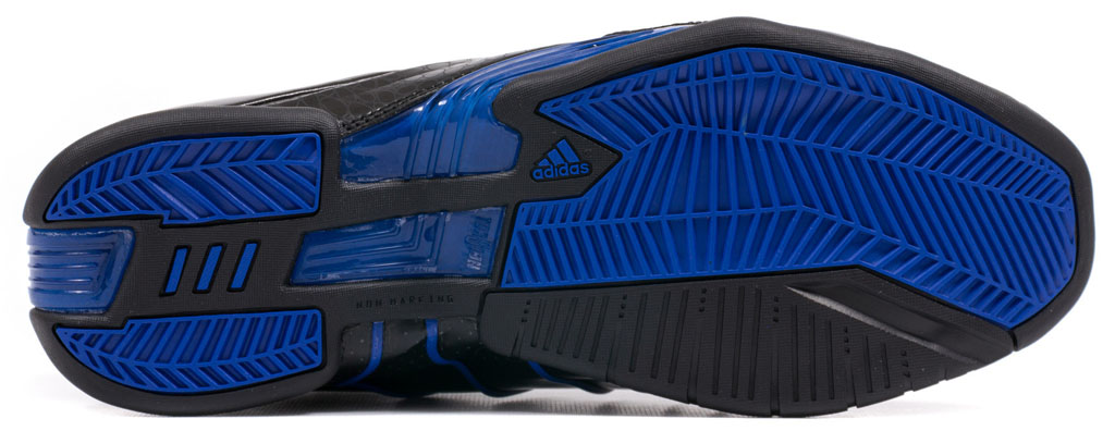 adidas TMAC 3 Black/Royal (5)