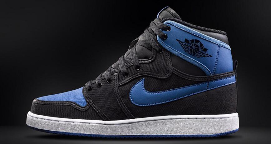 Air Jordan 1 KO High Sport blue