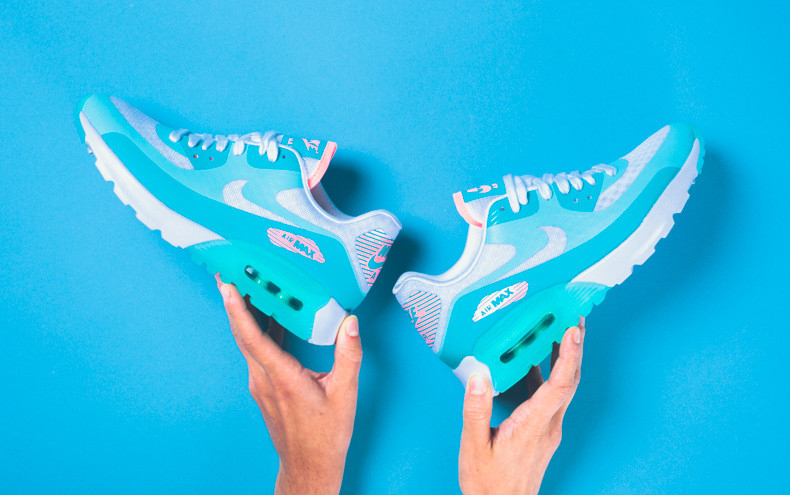 online store 11547 66574 Nike Remade the Air Max 90 Again | Sole Collector