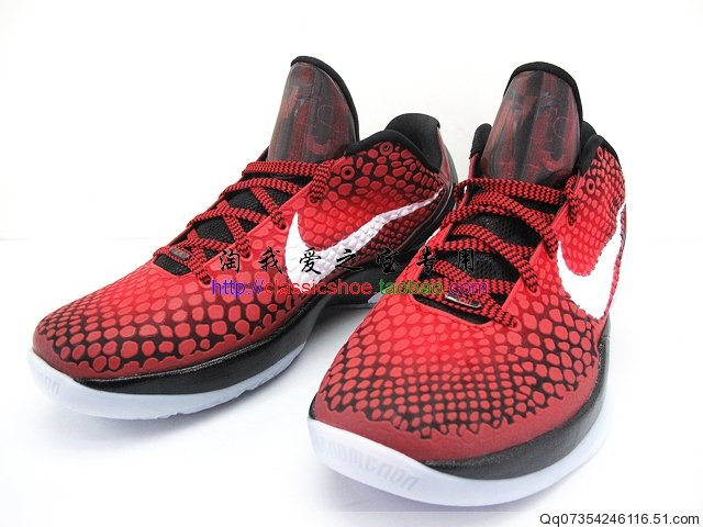 da60de43f11 Nike Zoom Kobe VI 6 All Star