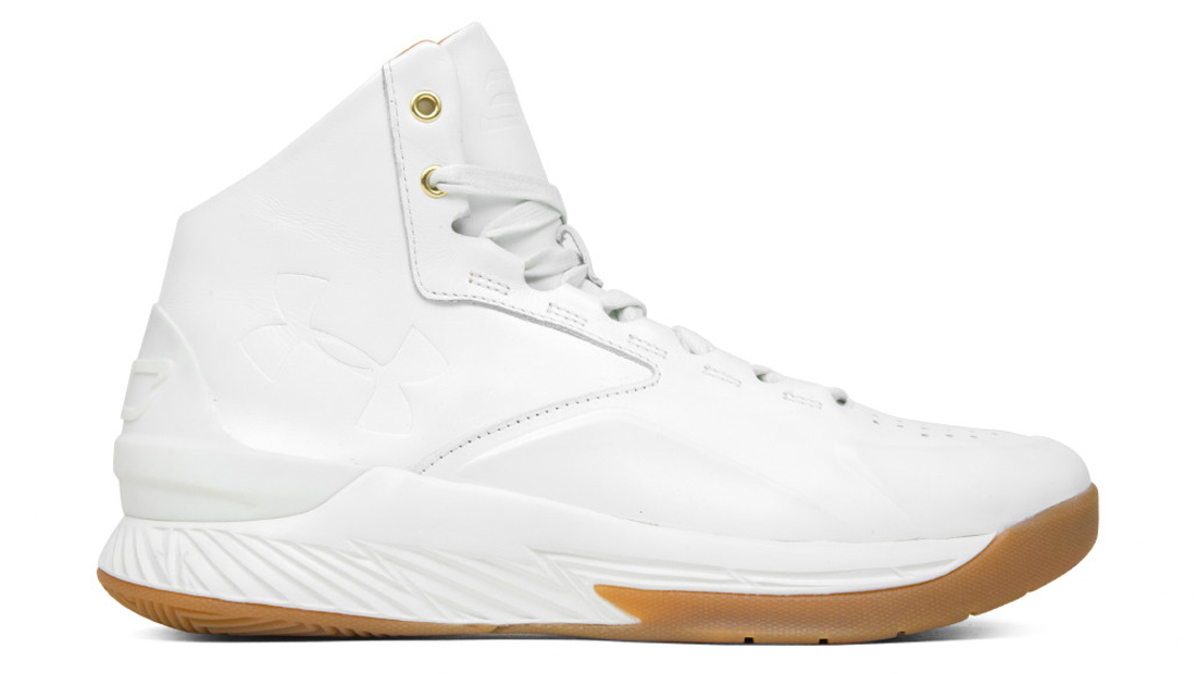 Under Armour Curry Lux Mid