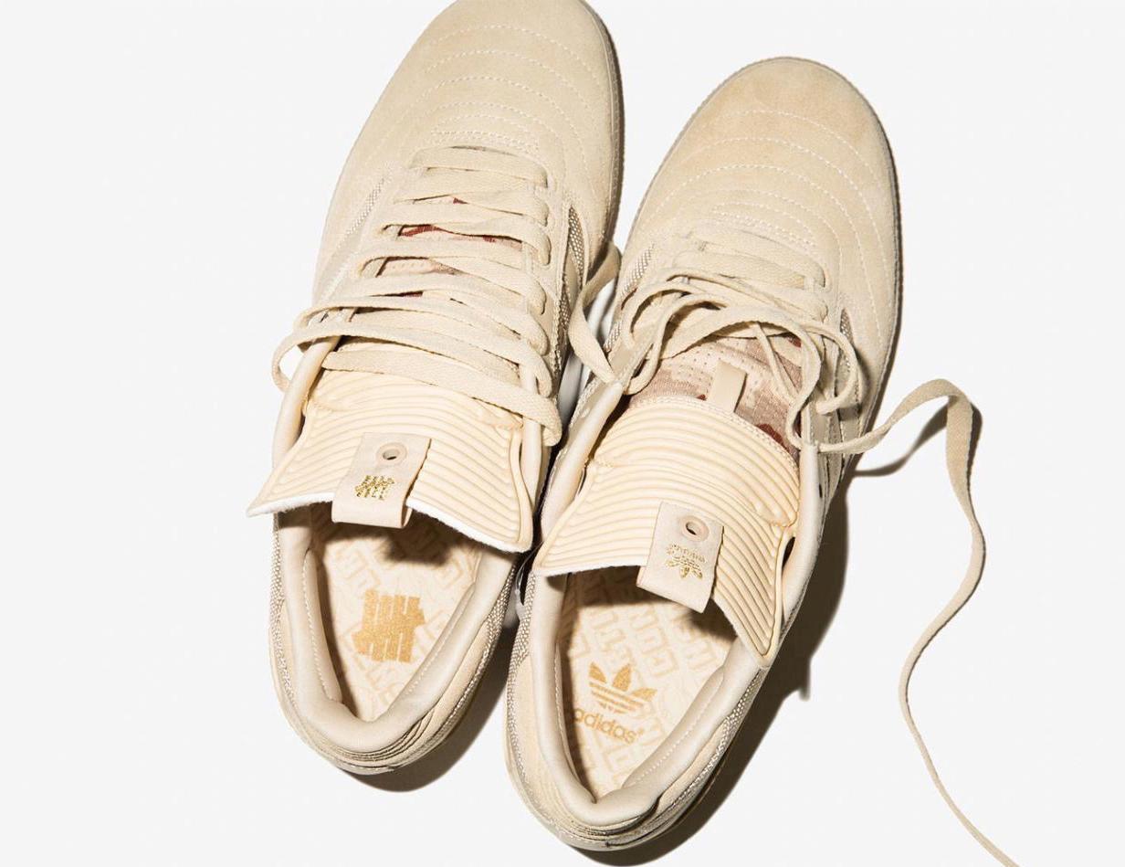 UNDFTD Adidas Busenitz Top