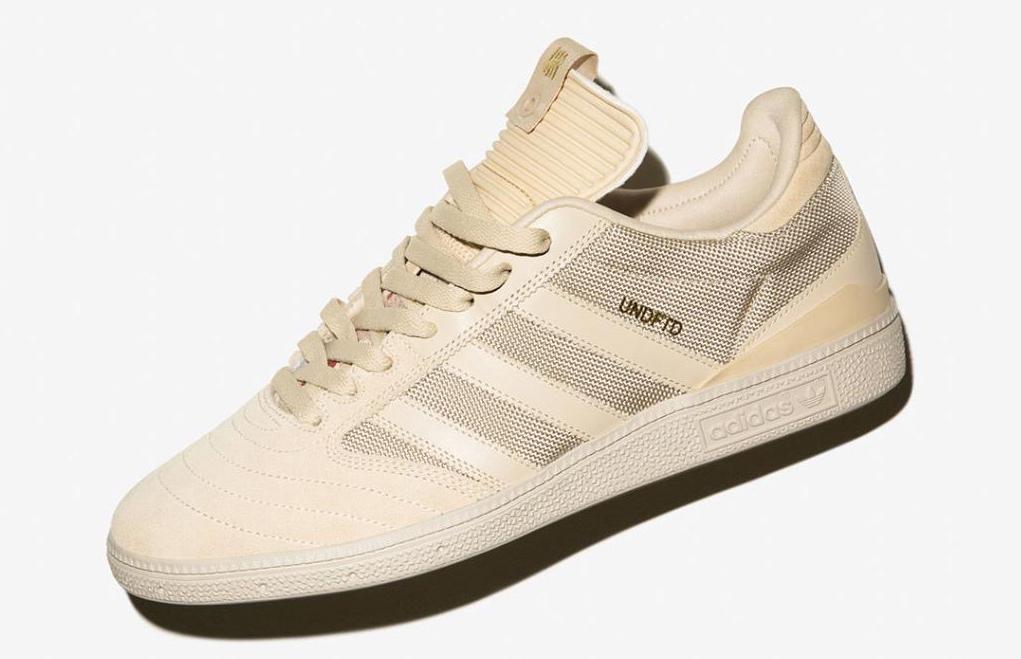 UNDFTD Adidas Busenitz