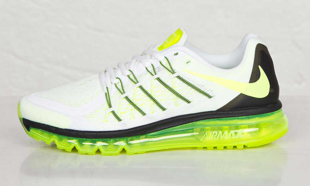 2015 Air Max Color