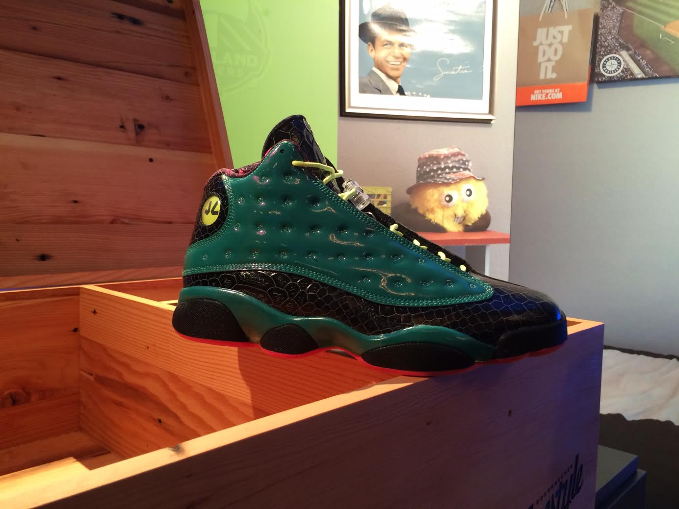 4c5db1a1958 Live Coverage From the 2015 Doernbecher Freestyle Unveiling | Sole ...