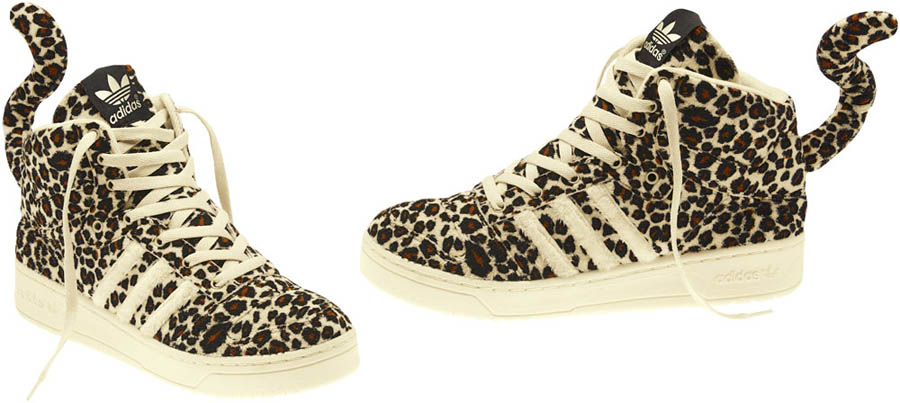 adidas Originals by Jeremy Scott - Spring/Summer 2012 - JS Leopard V24536 (3)