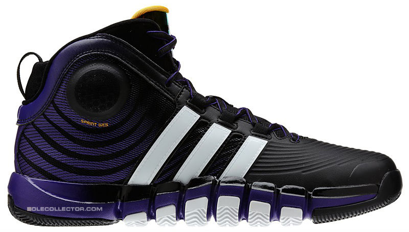 adidas D Howard 4 Lakers Away G67355 (1)