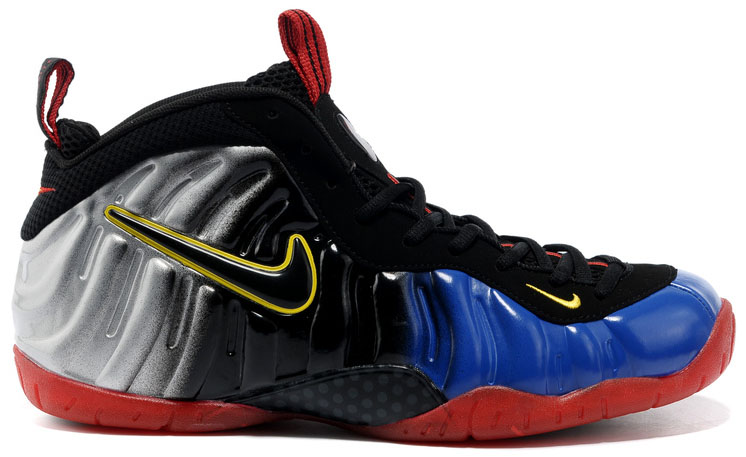 9352e51d01b Worst Fake Nike Foamposites  What The