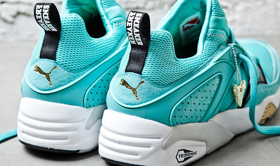 Freaker Of Sole Blaze X 'sharkbait' Glory Sneaker Puma Collector TUBZfwnZx