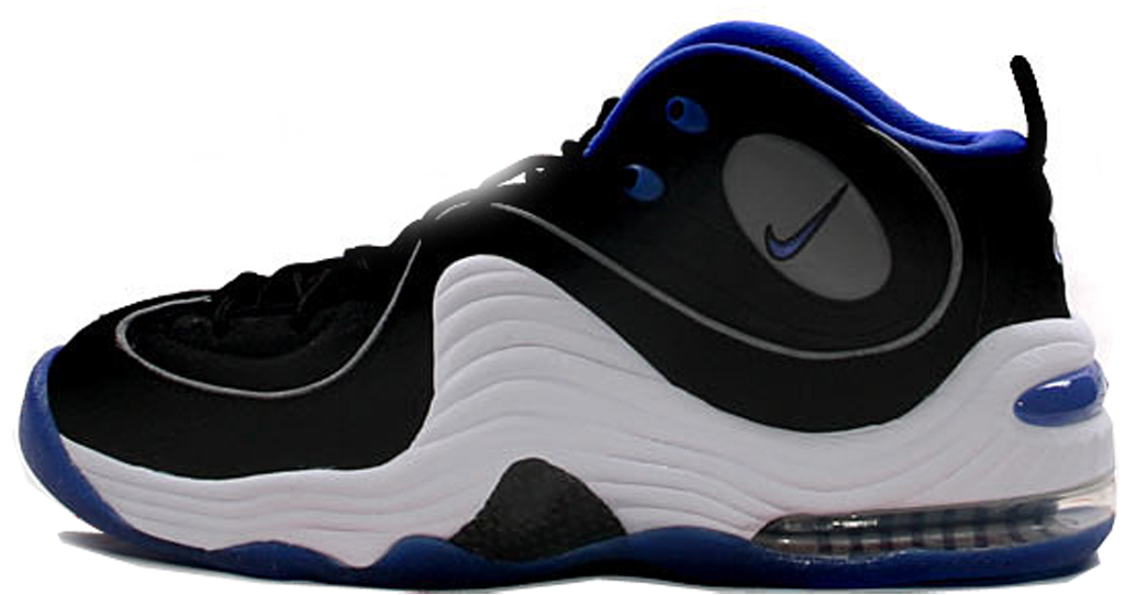 competitive price 4425c 2343d The Nike Air Penny By The Numbers   Sole Collector