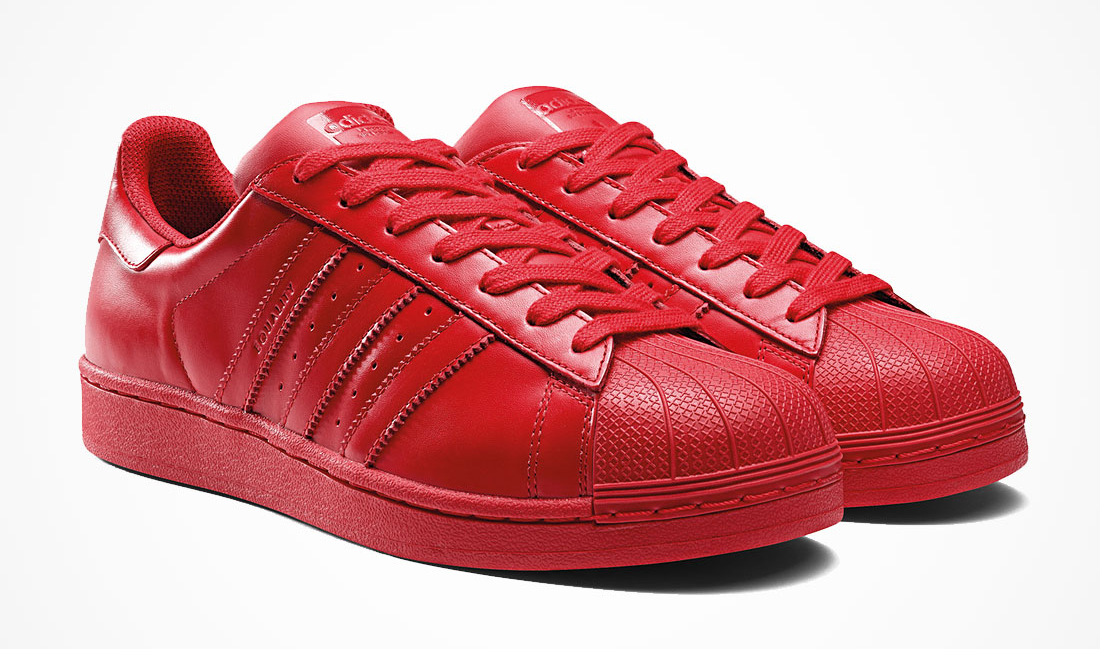 Adidas Stan Smith Supercolor