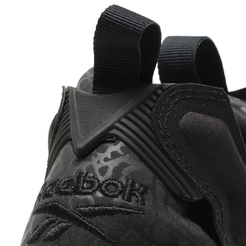 Here's Reebok Using Elephant Print on Pumps | Sole Collector