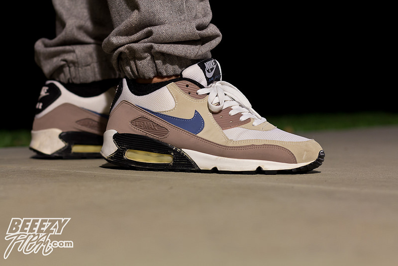sneakers for cheap f45e9 e4502 Arbys2k in the Escape Nike Air Max 90.