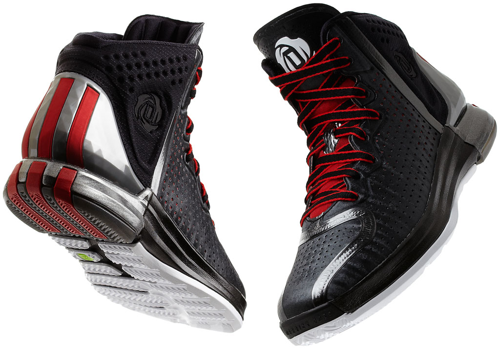 adidas Officially Unveils The D Rose 4 Away Official (3)
