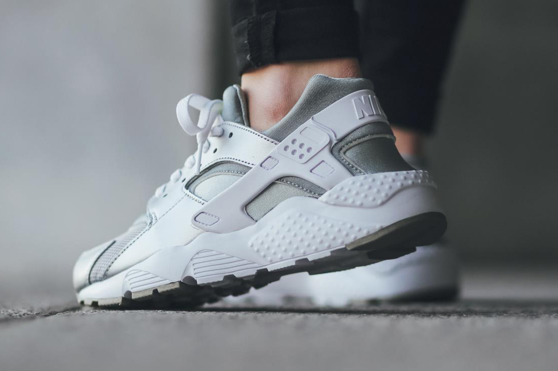 There s Another Silver Nike Huarache Coming  742862a04