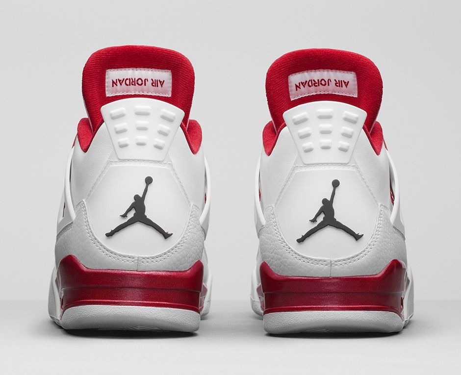 8b9b511e77d The 'Alternate '89' Air Jordan 4 Releases Next Week | Sole Collector