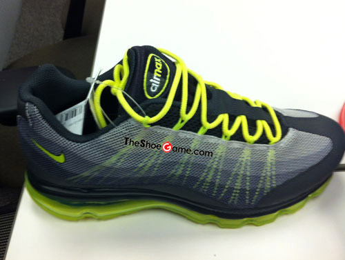 Nouvelle Nike Air Max 95 2013