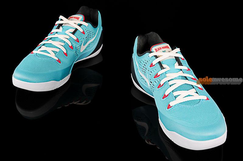 b4212e29a8c1 Nike Kobe IX 9 EM Dusty Cactus 646701-316 (3)