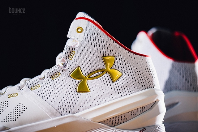 91465797041 Under Armour Kept It Simple On Steph Curry s  All-Star  Shoe