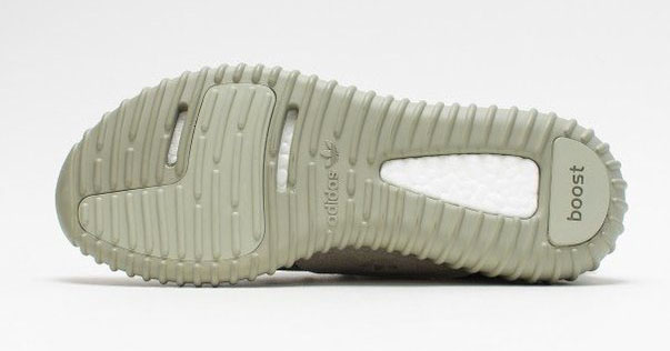 Air yeezy sole bottom