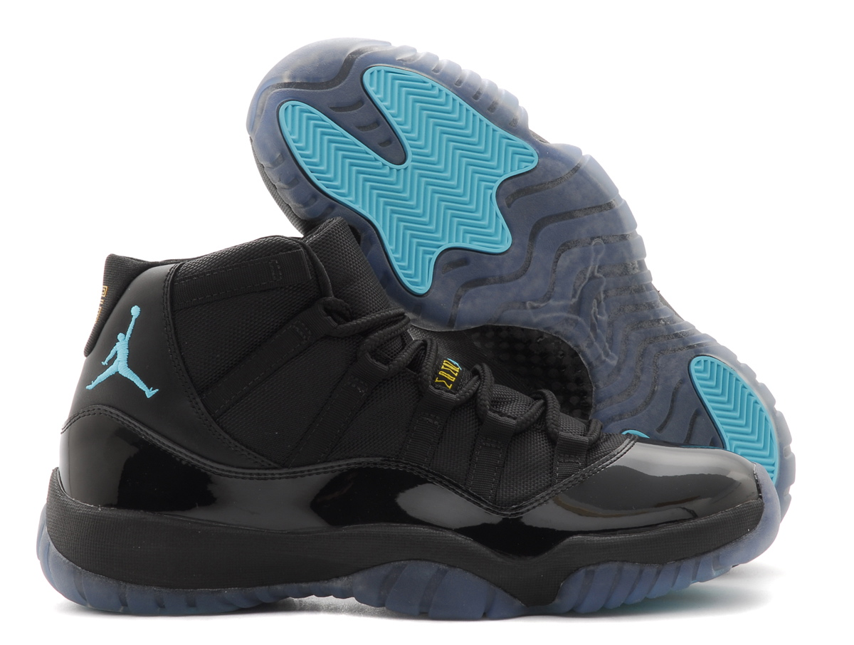 new products 67519 00355 Air Jordan 11 Retro  Gamma Blue  - Release Reminder