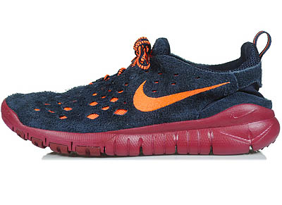 Nike Free Trail 2012 Dark Obsidian | Sole Collector