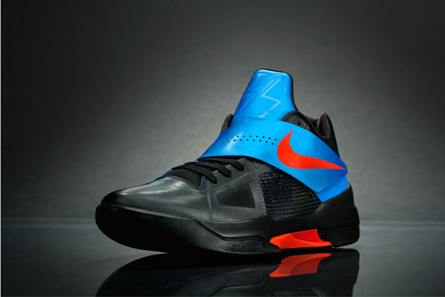 Nike Zoom KD IV Officially Unveiled 2