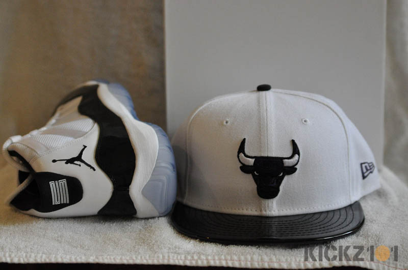2429585a9db Kickz101 x New Era 59FIFTY