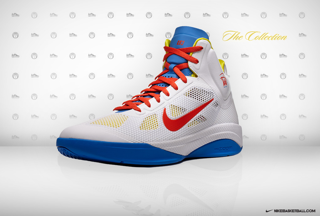 reputable site 9c540 f1004 Nike Zoom Hyperfuse Russell Westbrook PE Nike Zoom Hyperfuse Russell  Westbrook PE ...
