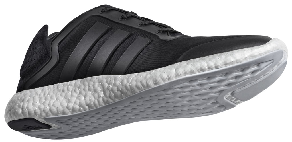 adidas Introduces Pure Boost Black