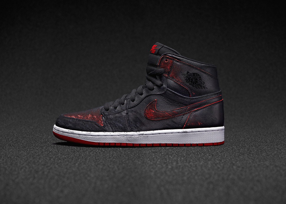 online retailer b4b24 98a3f Nike SB x Air Jordan 1 by Lance Mountain Unveiled   Sole Collector