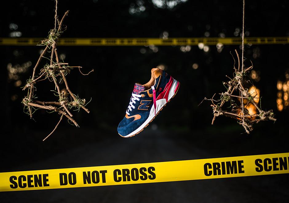 the best attitude a308a 8cda6 Sneaker Politics and New Balance Investigate  case999   Sole Collector