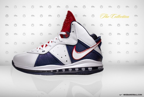 9238e59ff6d3 Sole Collector Top 10 - Nike LeBron 8 V 1   V 2