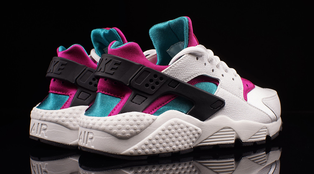 91bd734d8135 Nike Just Wants Huarache Fans to Be Happy