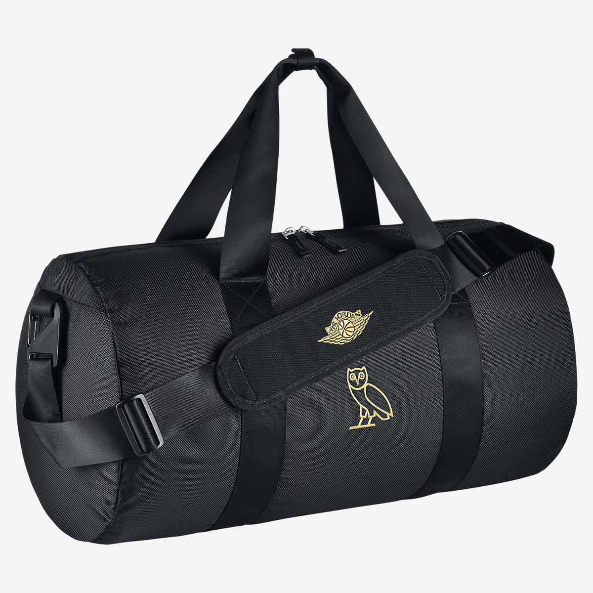 Jordan Brand Unveils the Black OVO Collection | Sole Collector