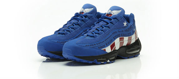Nike Air Max 95 Doernbecher by Mike Armstrong (2)