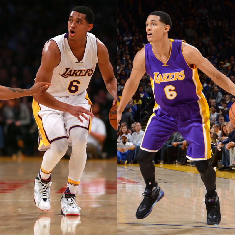 #SoleWatch NBA Power Ranking for January 17: Jordan Clarkson