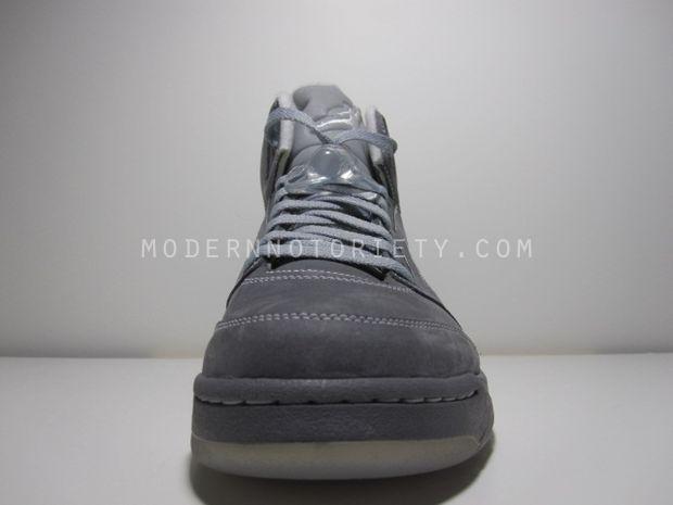 outlet store cbfd5 19f32 Air Jordan Retro 5 Light Graphite White Wolf Grey 136027-005