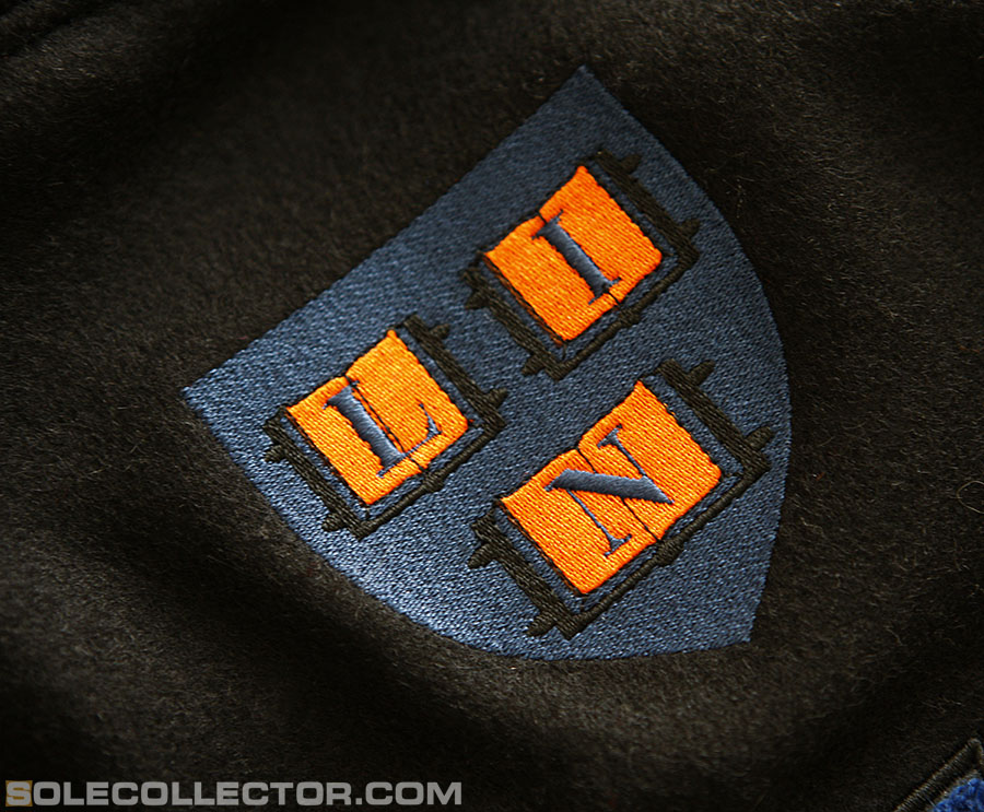 "Jeremy Lin's 1-of-1 ""Year of the Dragon"" Nike Destroyer Jacket (4)"