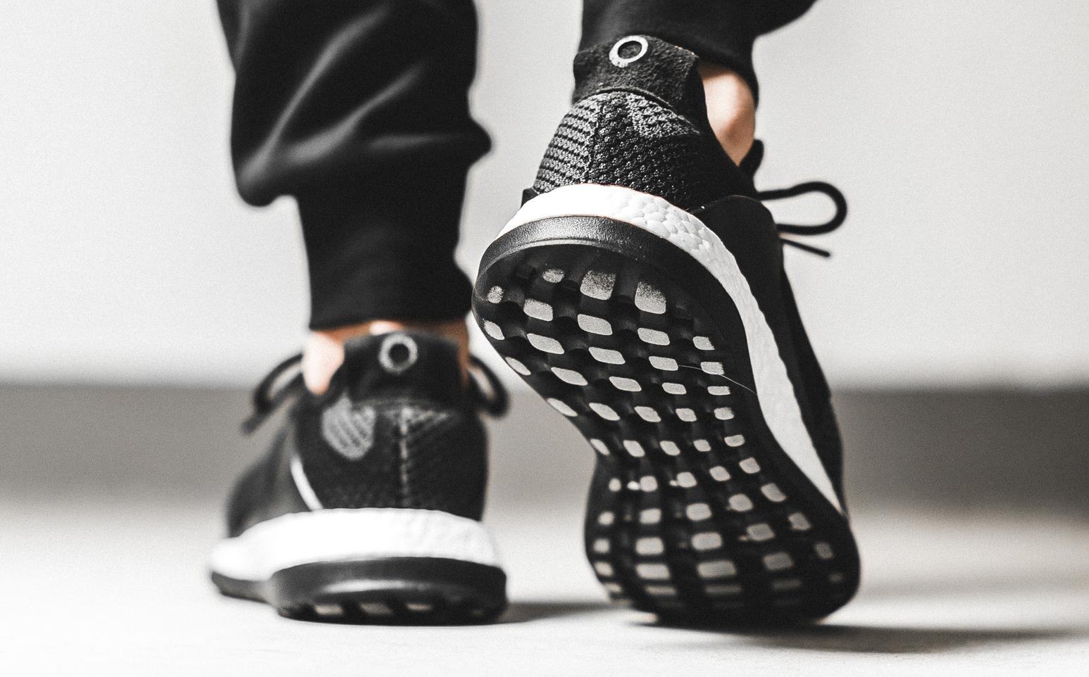 Adidas Consortium Ado Pure Boost Heel