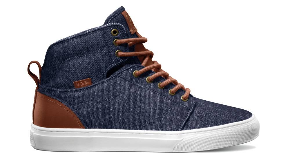 Van OTW Denim Pack Alomar