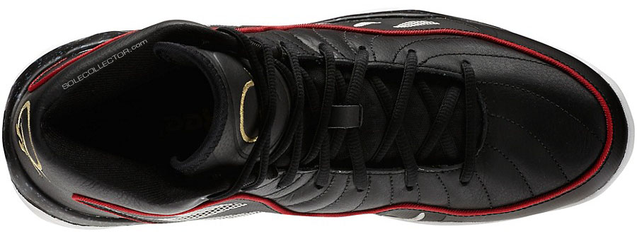 Reebok Answer XIV 14 Black/Gold-Red (5)