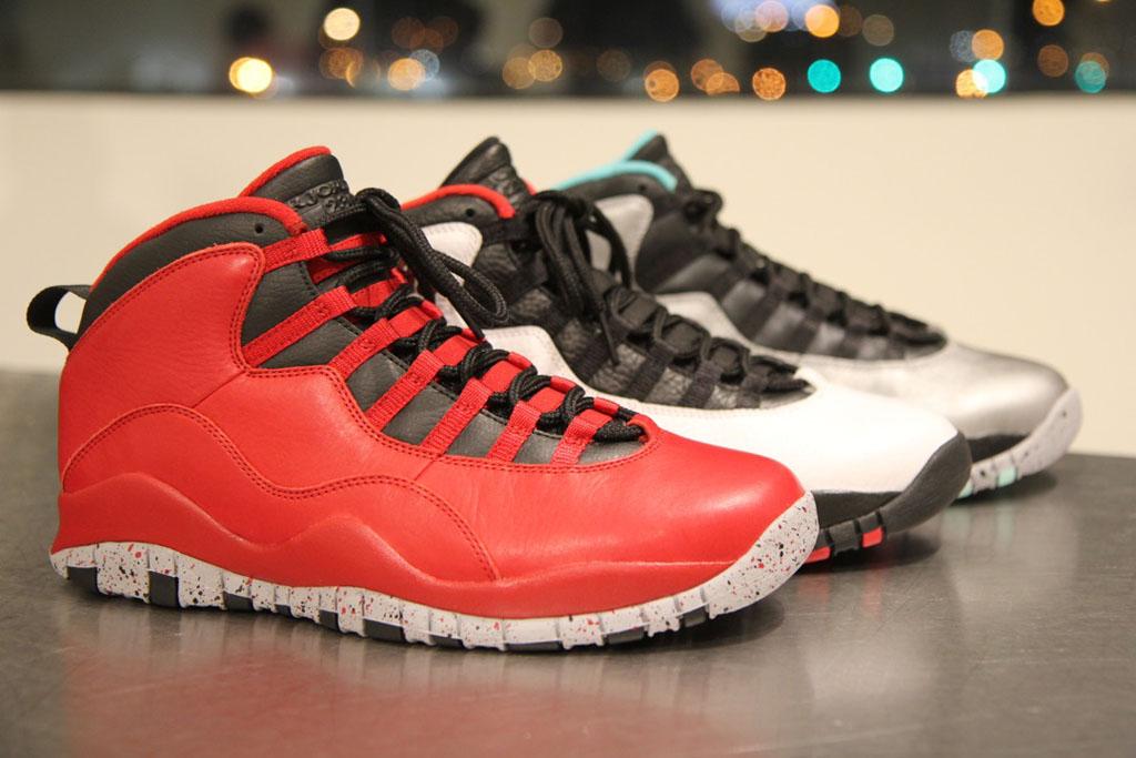 Air Jordan Retro Releases 2015